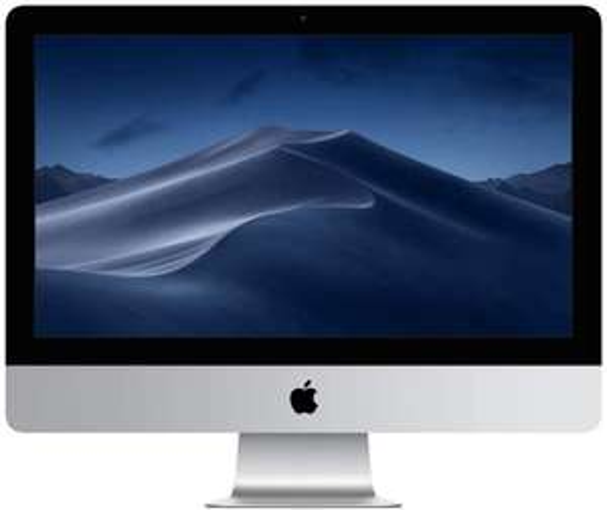 "Apple iMac 21.5"" (modello 2019)"