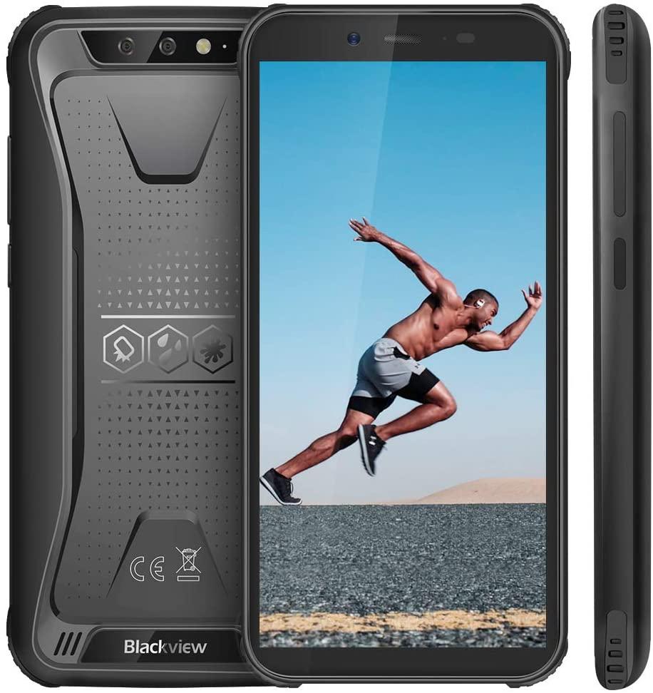 Smartphone Rugged Blackview 4400 mah 2 gb 16 gb