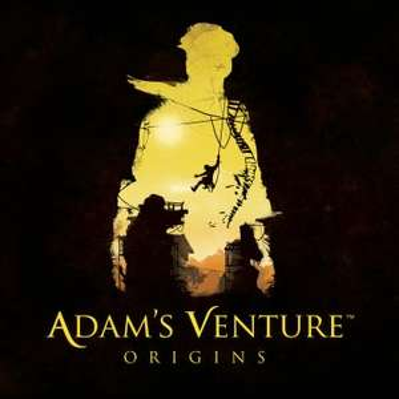 Adam's Venture: Origins - Playstation Store