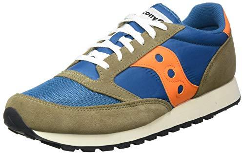 Sneakers Saucony Jazz Unisex