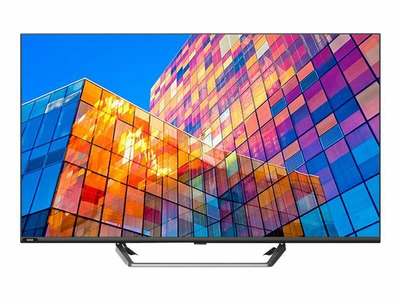 "TV LED SABA SA43K67A9 43 "" Ultra HD 4K Smart Flat HDR"