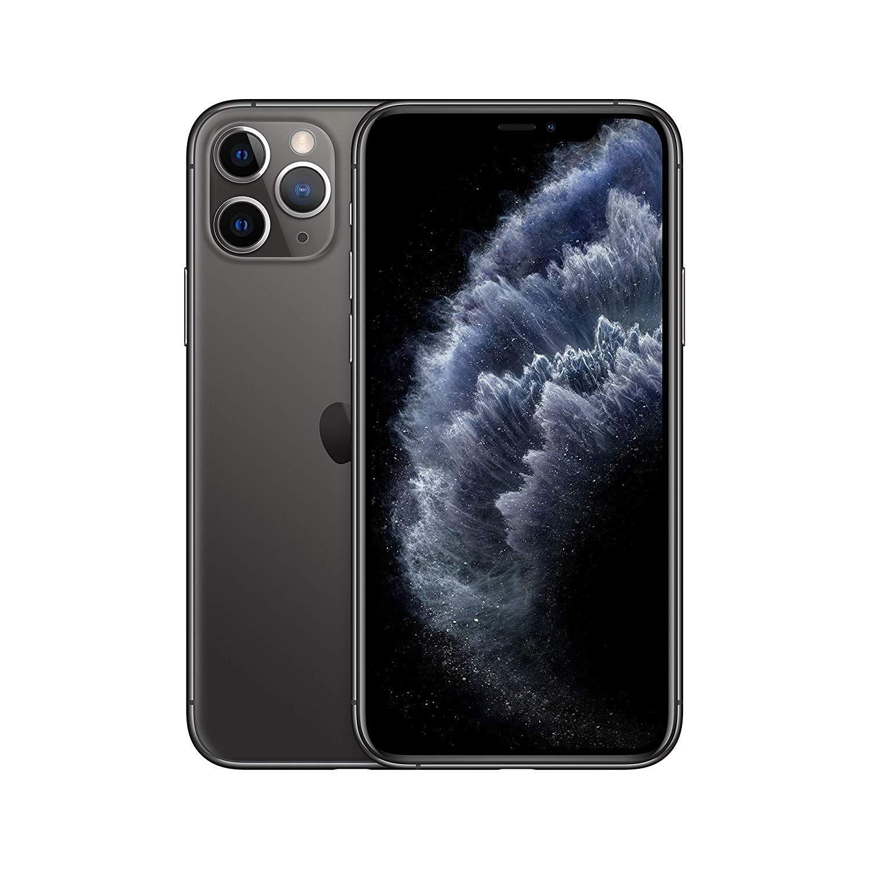 Apple Iphone 11 Pro 64GB Space Gray Europa