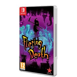 Flipping Death Nintendo Switch 3.9€