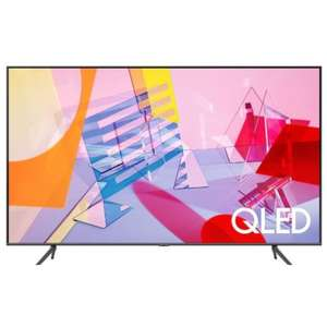 "Samsung Series 6 QLED 55"" 4K Smart TV Wi-Fi"