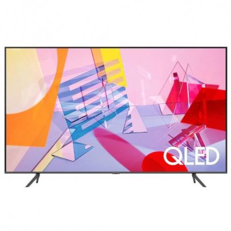 """Samsung Series 6 QLED 55"""" 4K Smart TV Wi-Fi"""