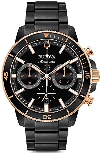 Bulova 98B302 - Marine Star da uomo