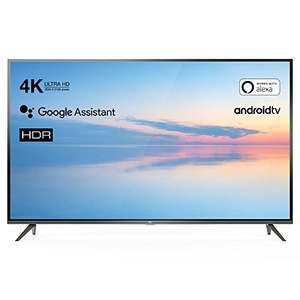 """TCL 55"""" Android TV 4K"""