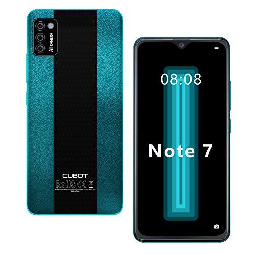 CUBOT NOTE 7 Smartphone 5.5 Pollici