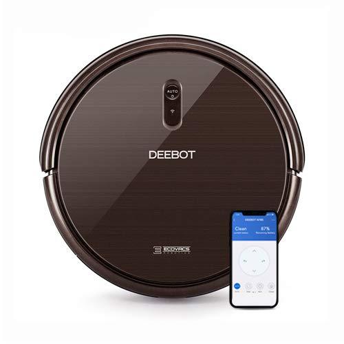 Robot Ecovacs N79S Con App e Alexa