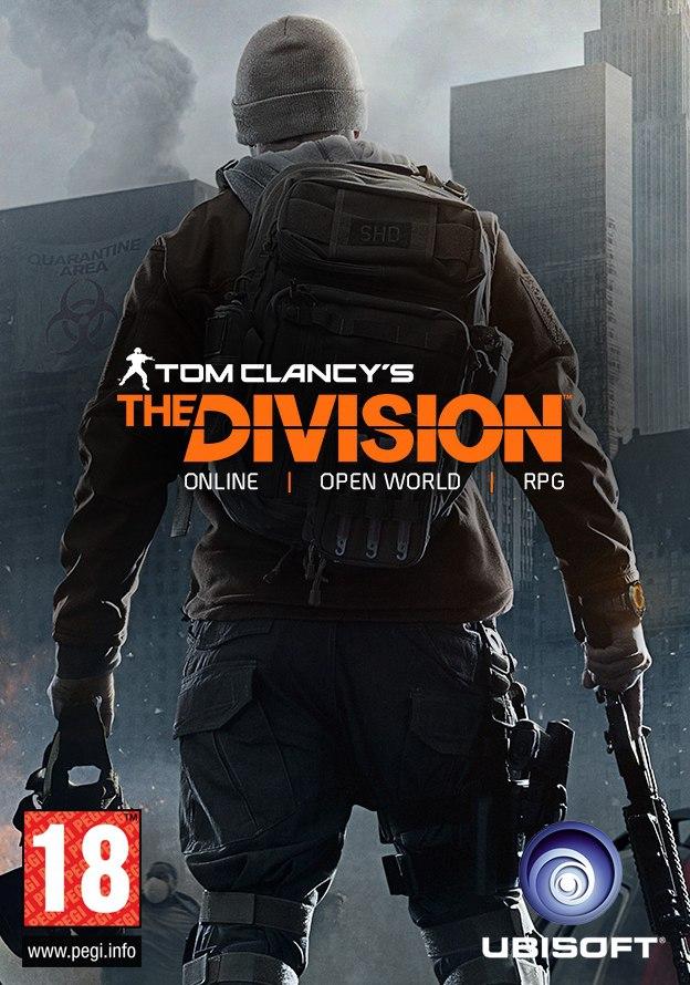 Ubisoft Gratis: Tom Clancy's The Division