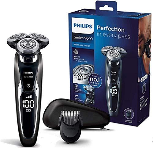 Philips SHAVER Series 9000 S9721/41 rasoio elettrico