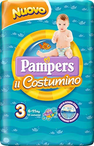 Pampers Il Costumino, 24 Pannolini