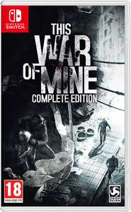 This War of Mine: Complete Edition - Nintendo eShop