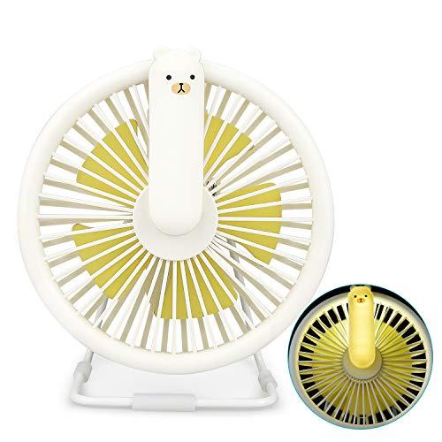 MINI Ventilatore portatile a 3 velocità