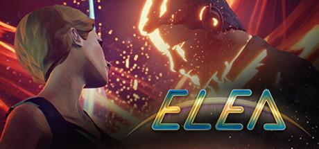 PS4: Elea - Deluxe Edition