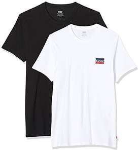 2 x T-Shirt Levi's