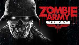 Zombie Army Trilogy - Playstation Store