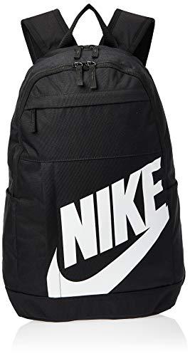 Nike NK ELMNTL BKPK - 2.0 Zaini hommes Nero Zaini