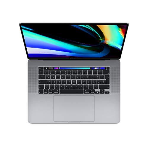 """Apple MacBook Pro 16"""" 16 GB RAM Archiviazione 1 TB - Grigio siderale"""