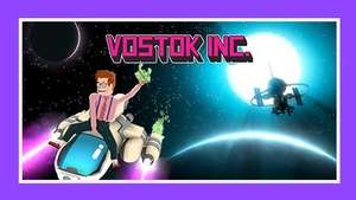 Prime Gaming Gioco Gratis PC: Vostok Inc