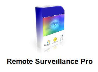Remote Surveillance Pro - software video sorveglianza