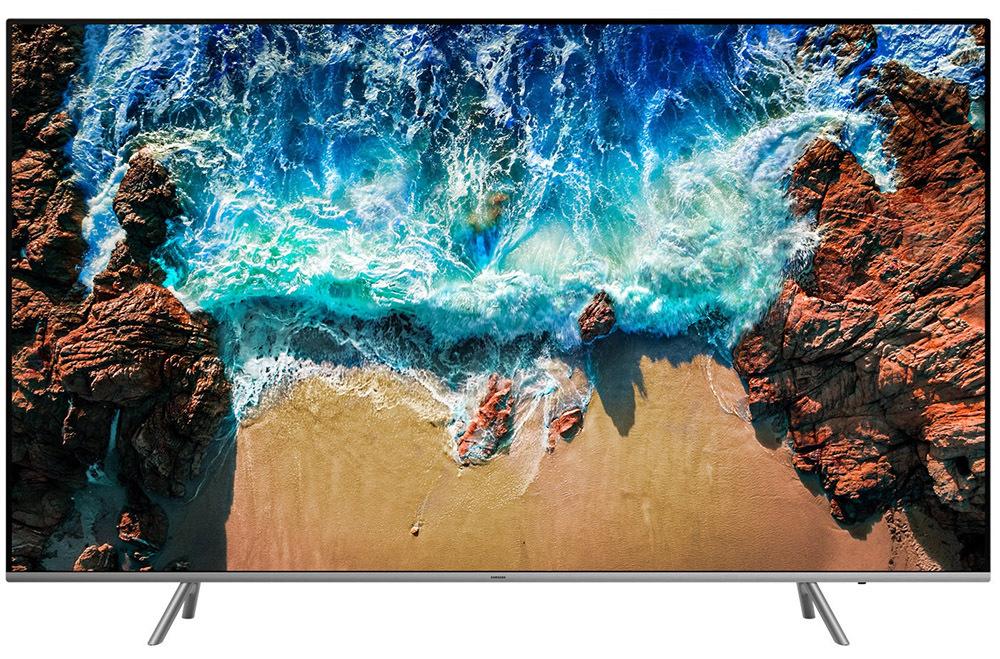 Samsung Series 8 TV UHD 4K 82'' NU8000
