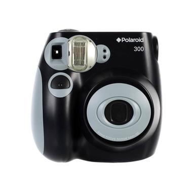 Unieuro e Amazon-> Fotocamera Istantanea Polaroid Pic 300