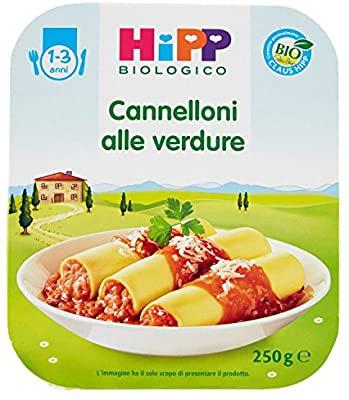 6x250g HiPP Cannelloni alle verdure