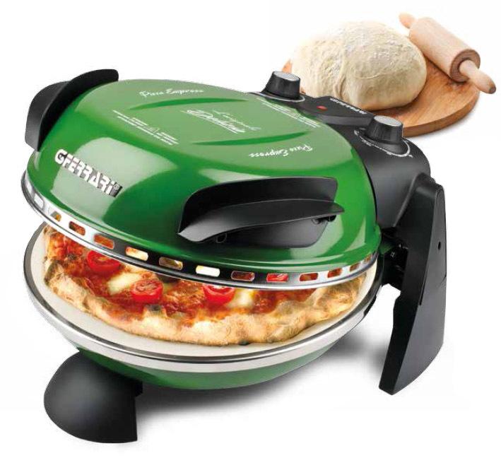 G3 Ferrari Delizia macchina e forno per pizza