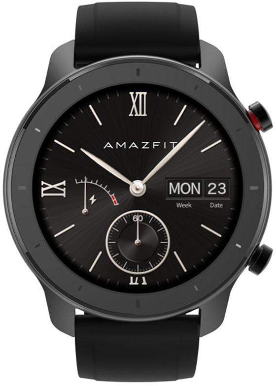 Amazfit GTR 42mm GPS 76.5€