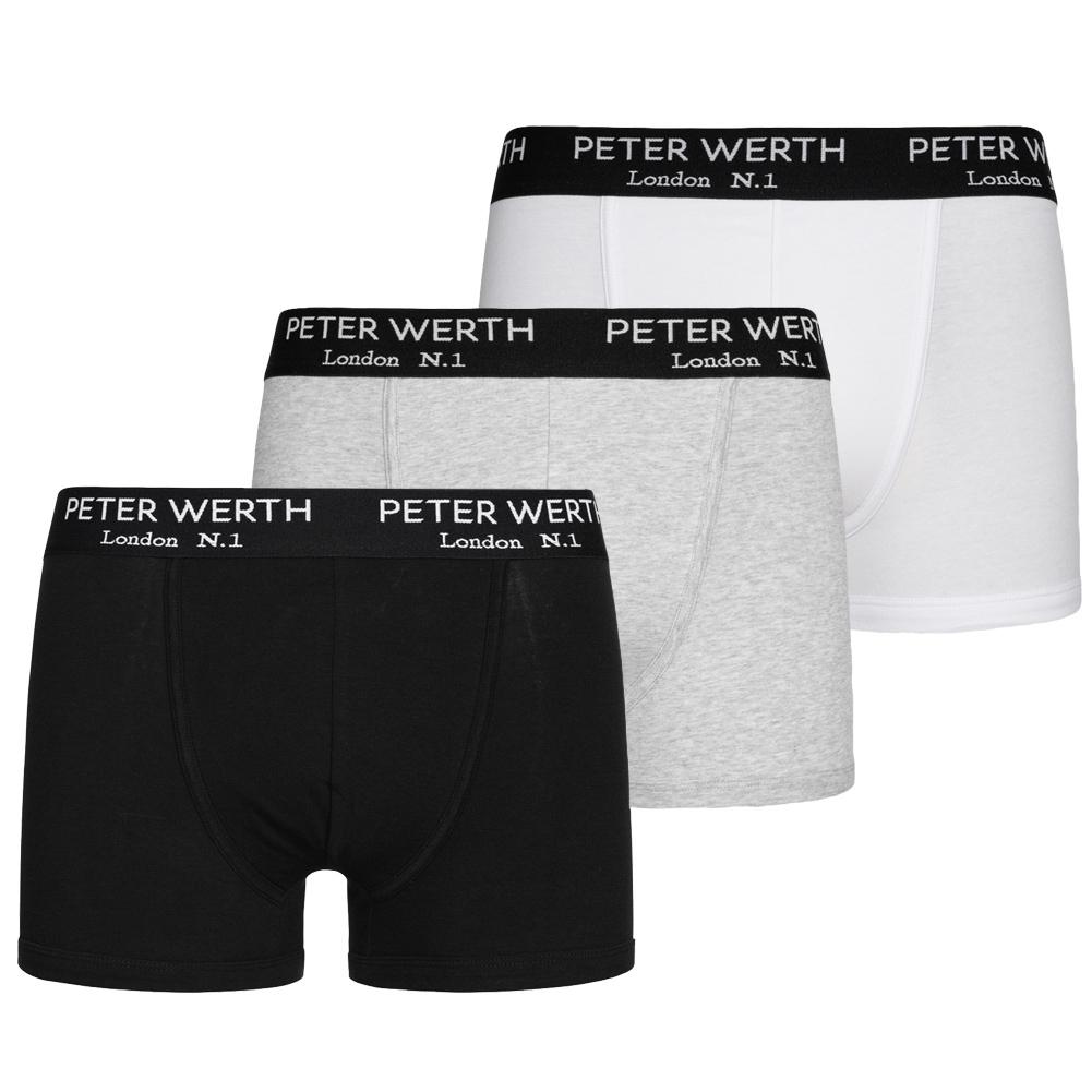3 Boxer Peter Werth N.1 London