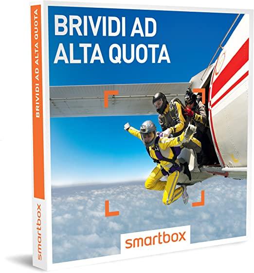 SMARTBOX - Brividi ad alta quota