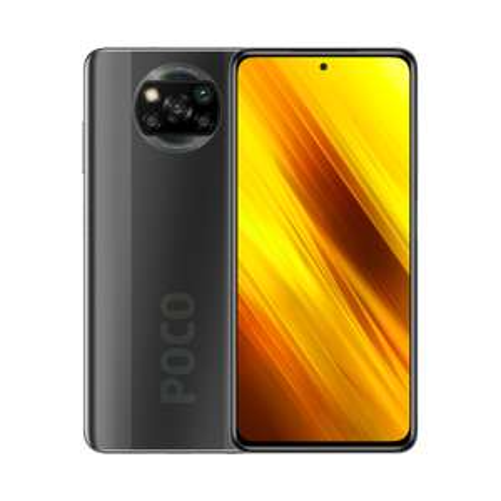 POCO X3 6GB 64GB 168.68€