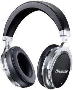 Cuffie Wireless Bluedio - ANC (Active Noise Cancelling)