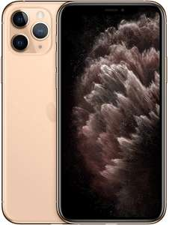 Apple iPhone 11 Pro (64GB) - Oro