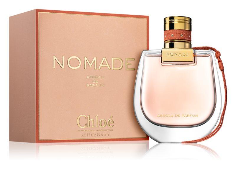 Chloé Nomade Absolu de Parfum 75 ml