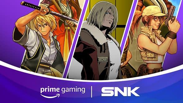 8 Giochi PC Best of SNK GRATIS