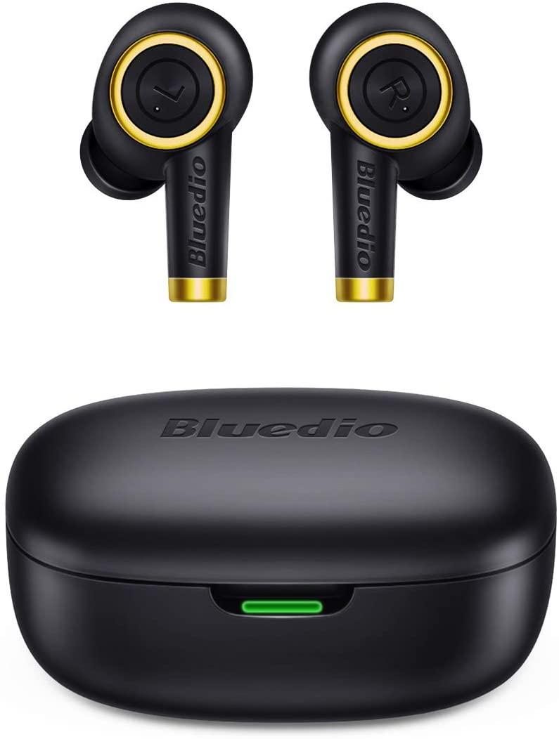 Bluedio P Bluetooth 5.0