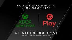 EA Play gratis con Xbox Game Pass Ultimate