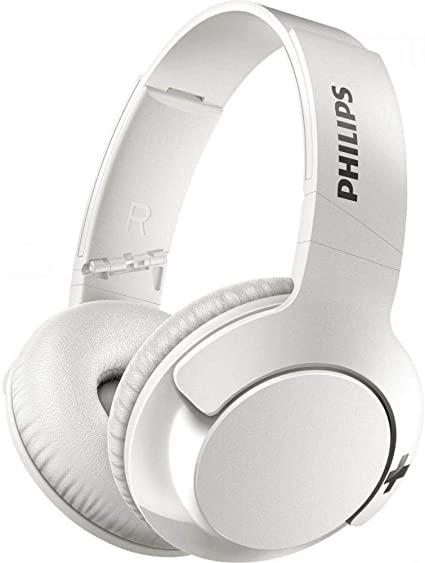 Cuffie Bluetooth Philips BASS+ 26.9€