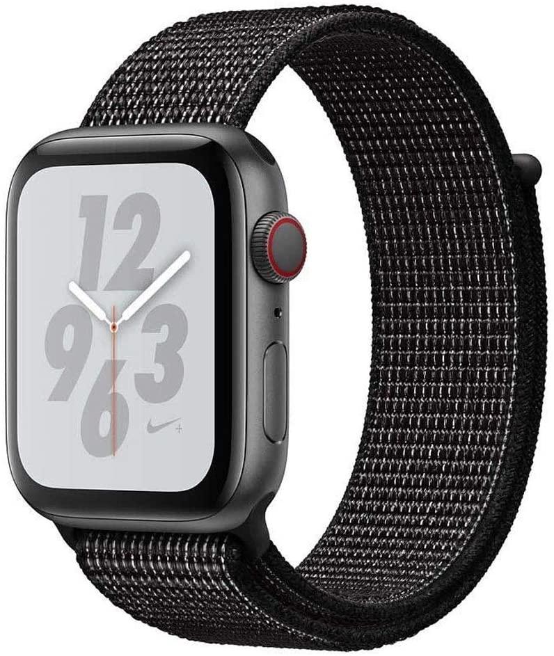 Apple Watch Nike+ Series 4 OLED