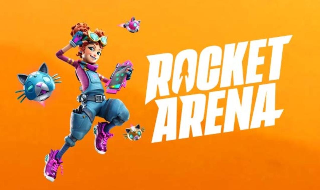 Rocket Arena per PC GRATIS