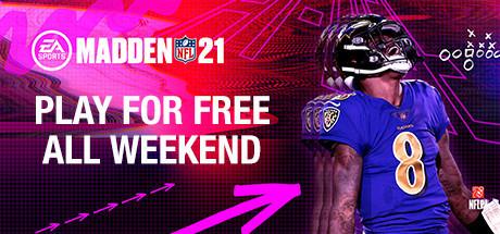 Steam Gioca gratis a Madden NFL 21