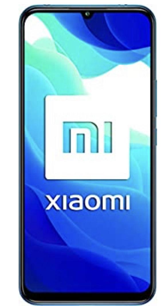 """Xiaomi Mi 10 Lite -Smartphone 6.57"""" FHD+ DotDisplay (6GB RAM, 64GB ROM, Quad Camera"""