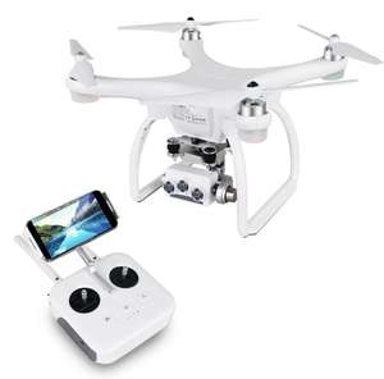 Drone UPair 2 Ultrasonic 4K