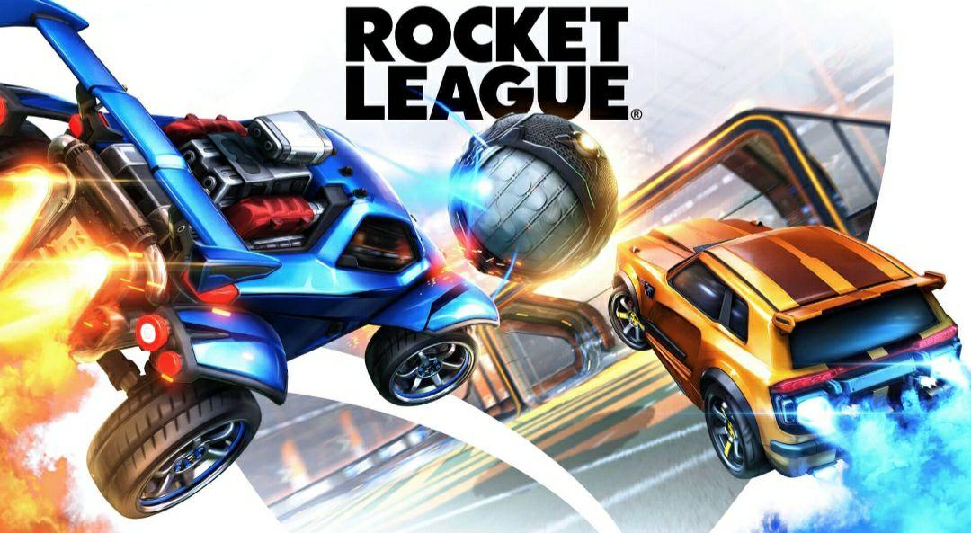 Epic Games - Gratis Rocket League + Buono 10€ + Pacchetti Gratis