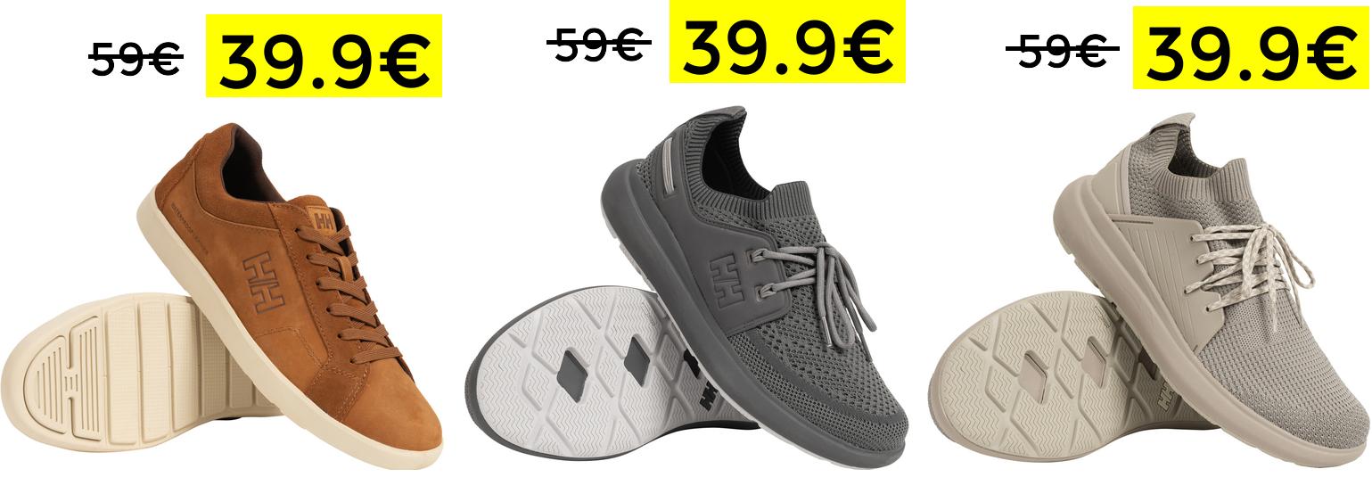 Helly Hansen Sneakers uomo 39.9€