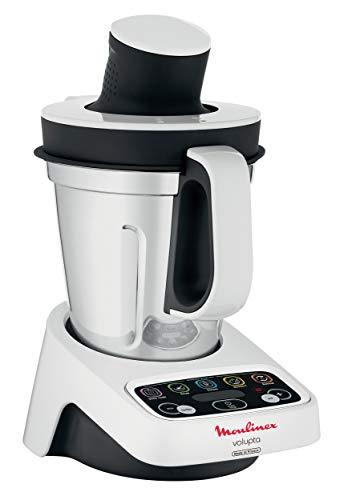 Moulinex Volupta robot da cucina 3 L Ricondizionato