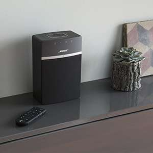 Bose SoundTouch 10 Wireless Music System (Suitable for Alexa) Black
