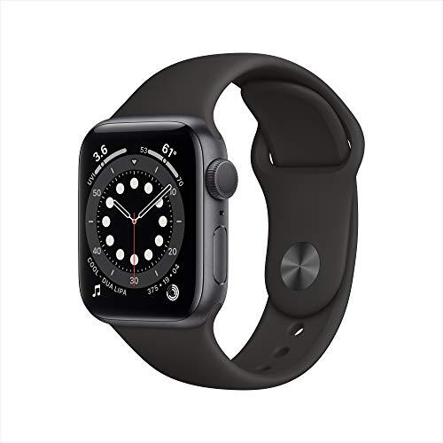 PREORDINE - Apple Watch Series 6 (GPS, 40 mm)